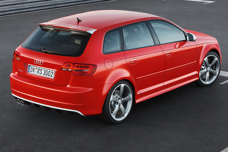 2011 audi rs3 sportback specifications photo price. Black Bedroom Furniture Sets. Home Design Ideas