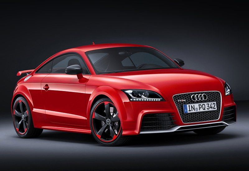 2012 audi tt rs plus coupe 8j specifications photo. Black Bedroom Furniture Sets. Home Design Ideas