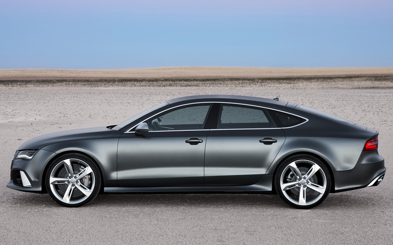 Audi Rs7 0 60 >> 2013 Audi RS7 Sportback - specifications, photo, price, information, rating