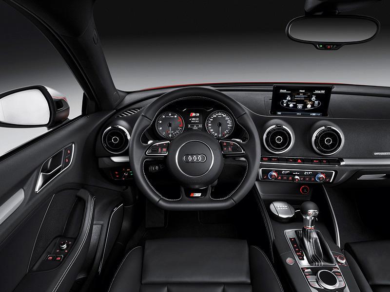 2013 Audi S3 8v Specifications Photo Price