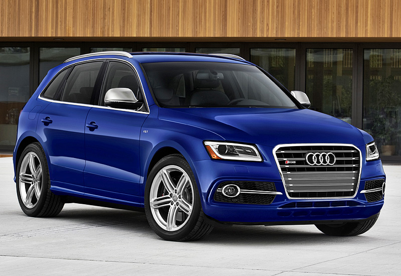 2013 audi sq5 tfsi specifications photo price information rating. Black Bedroom Furniture Sets. Home Design Ideas
