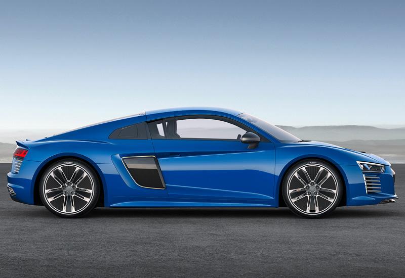 2015 Audi R8 E Tron Specifications Photo Price