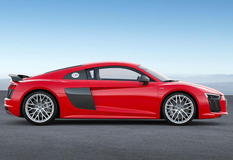 2015 Audi R8 V10 Plus Specifications Photo Price
