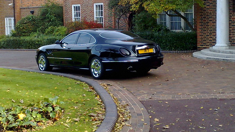 1996 Bentley Rapier Specifications Photo Price