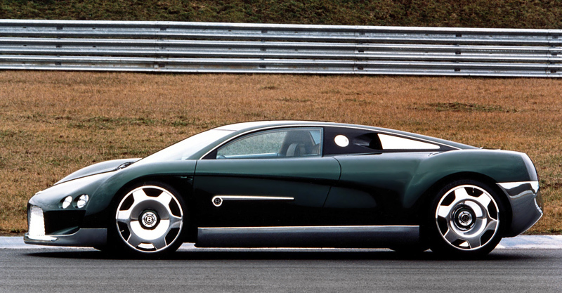 bentley hunaudieres concept specifications photo price information rating