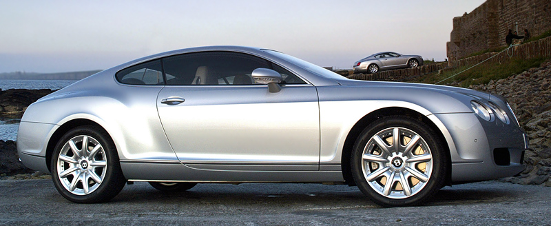 2003 bentley continental gt specifications photo price. Cars Review. Best American Auto & Cars Review