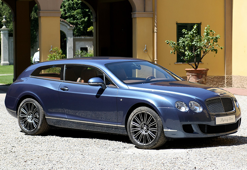bentley flying star - thestartupguide.co •