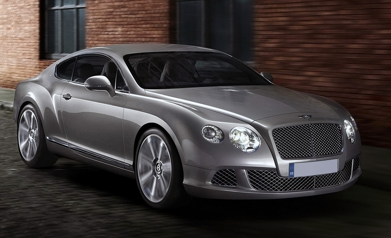 2011 Bentley Continental Gt Specifications Photo Price