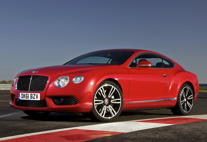 bentley continental gt wtyf