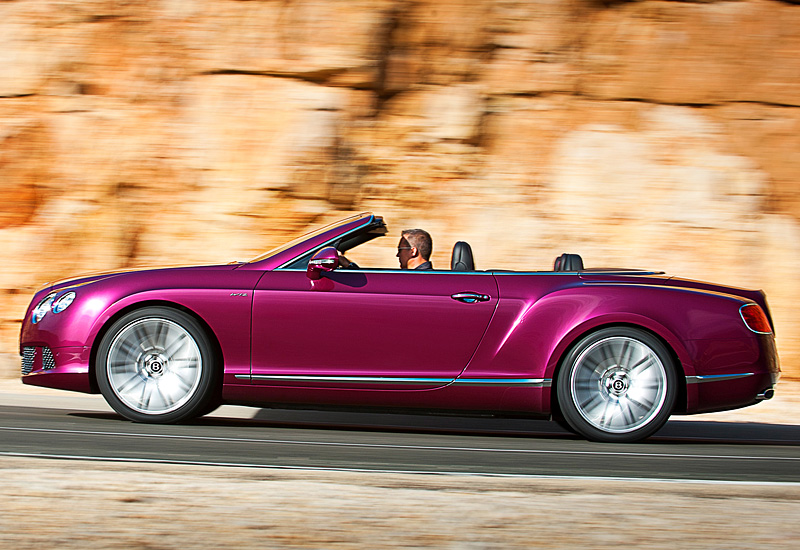 2013 bentley continental gt speed convertible specifications photo price information rating. Black Bedroom Furniture Sets. Home Design Ideas