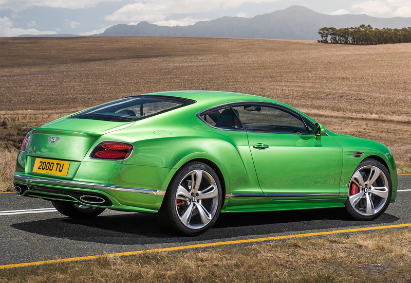 2015 bentley continental gt speed specifications photo price information rating. Black Bedroom Furniture Sets. Home Design Ideas