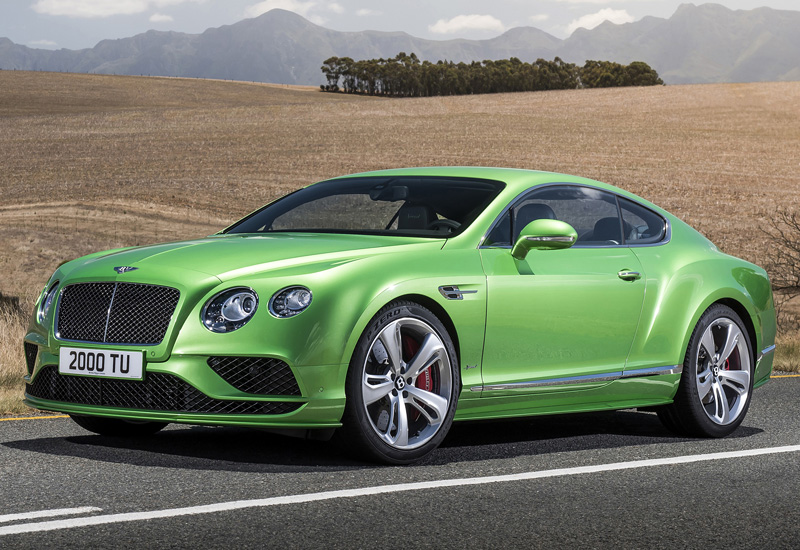2015 bentley continental gt speed specifications photo price. Black Bedroom Furniture Sets. Home Design Ideas
