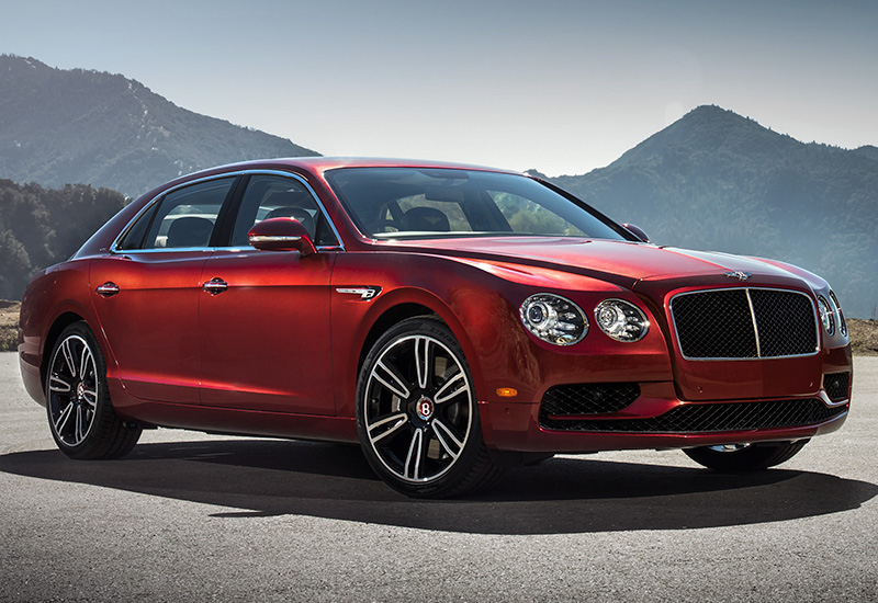 flying spur v8 s   specifications photo price  rmation rating