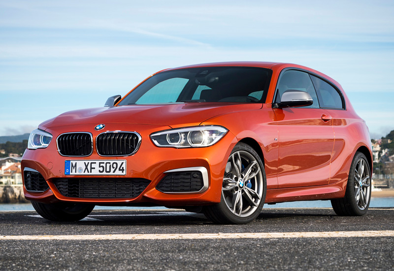 2015 BMW M135i xDrive specifications photo price