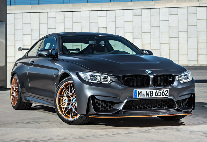 2016 bmw m4 gts f82 specifications photo price information rating. Black Bedroom Furniture Sets. Home Design Ideas