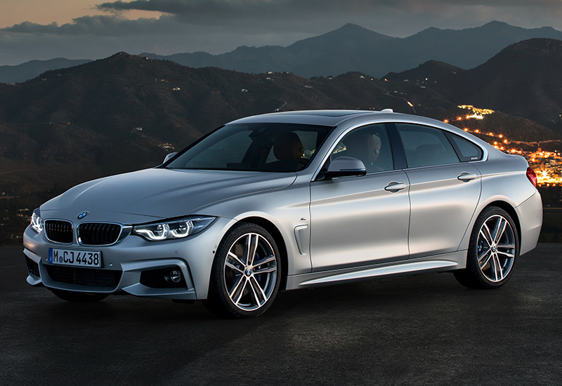 2017 bmw 440i xdrive gran coupe m sport specifications photo price information rating. Black Bedroom Furniture Sets. Home Design Ideas