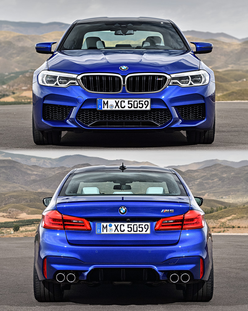 2018 bmw m5 f90 specifications photo price information rating. Black Bedroom Furniture Sets. Home Design Ideas