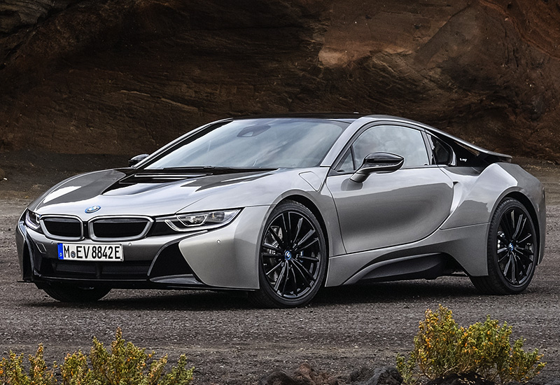 2019 Bmw I8 Coupe Specifications Photo Price