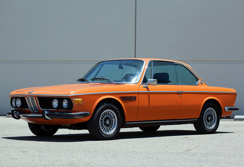 1971 bmw 3 0 csi e9 specifications photo price information rating. Black Bedroom Furniture Sets. Home Design Ideas
