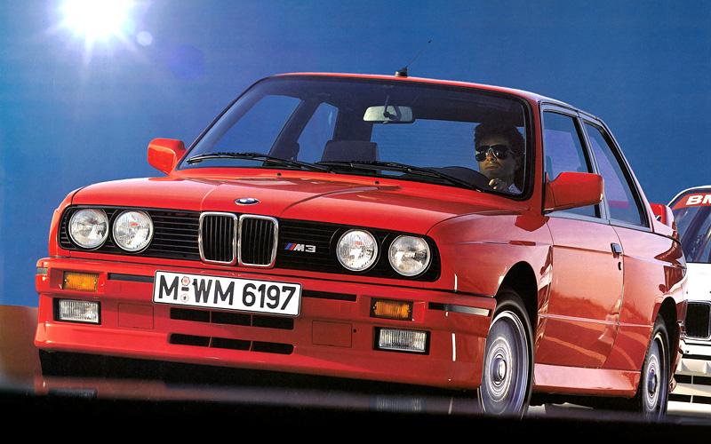 Get Bmw M3 1986 Wallpaper  Images