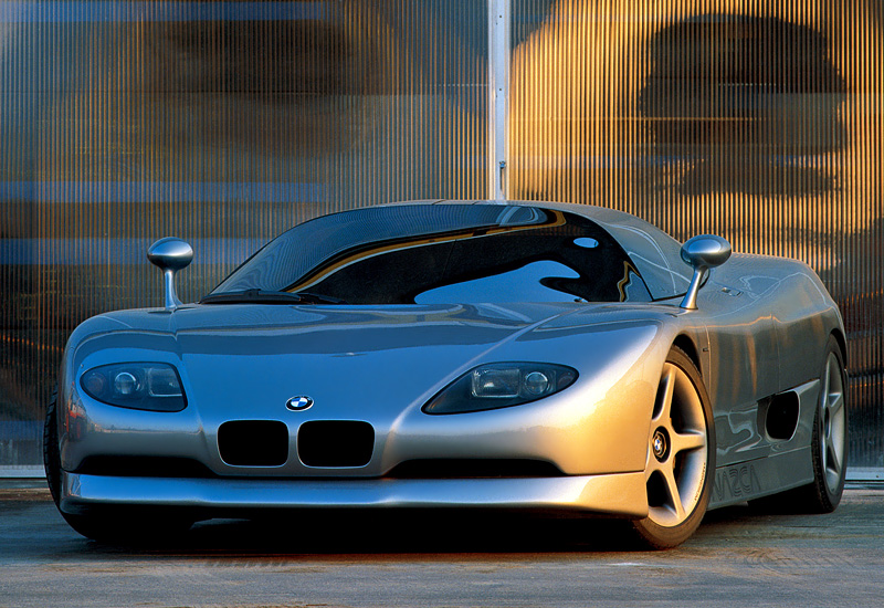 1991 Bmw Nazca M12 Specifications Photo Price