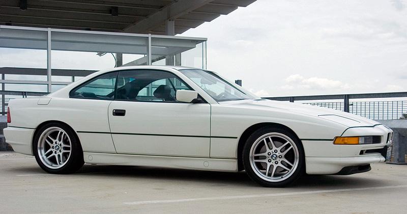 1992 Bmw 850csi Specifications Photo Price