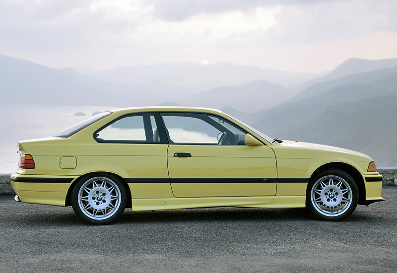 1992 Bmw M3 Coupe E36 Specifications Photo Price