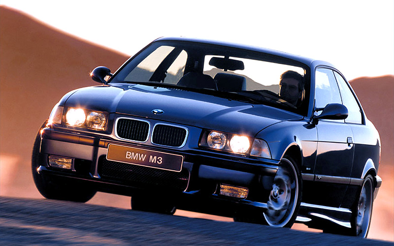 BMW M Coupe E Specifications Photo Price - 1992 bmw m3