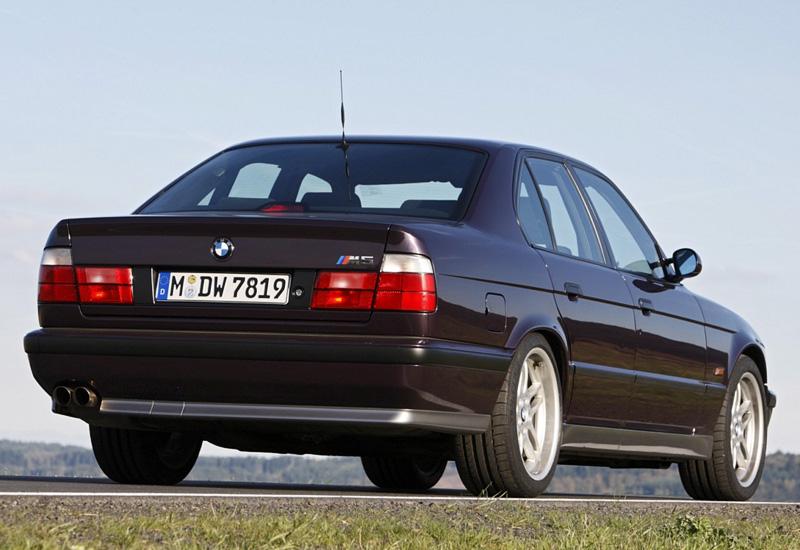 1995 bmw e34 m5 for sale