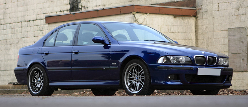 1998 Bmw M5 E39 Specifications Photo Price