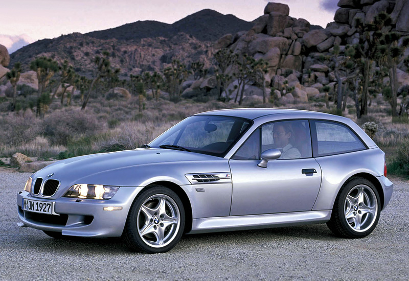 1998 BMW M Coupé related infomation,specifications - WeiLi ...