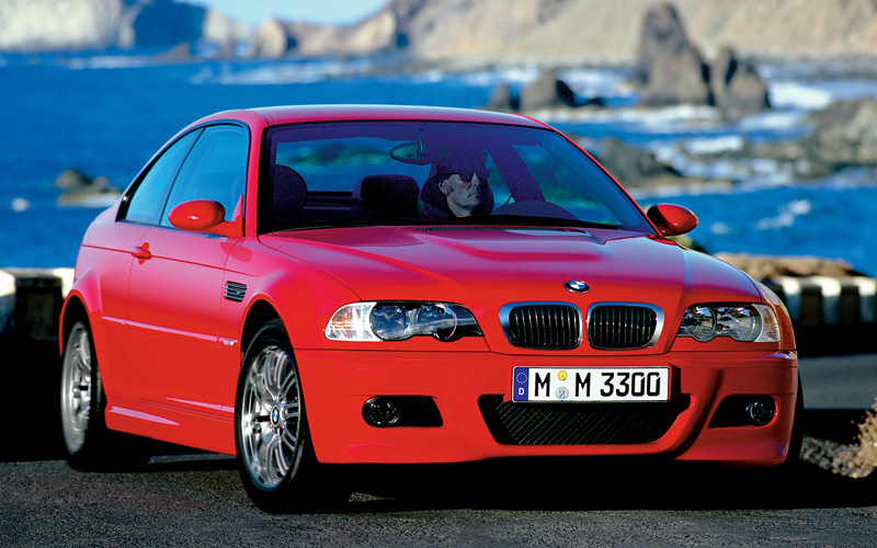 2000 Bmw M3 E46 Specifications Photo Price
