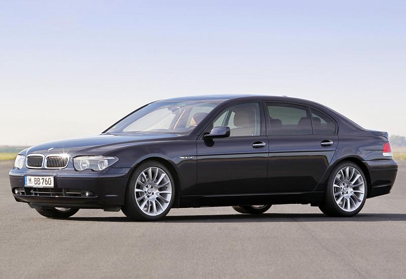 BMW Li E Specifications Photo Price Information - Bmw 2003 price