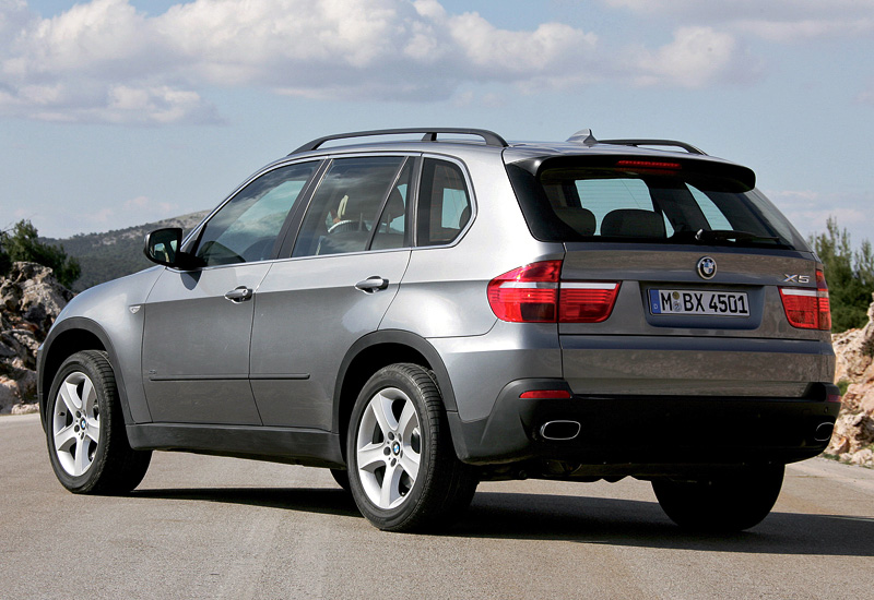 2008 bmw x5 specifications photo price. Black Bedroom Furniture Sets. Home Design Ideas