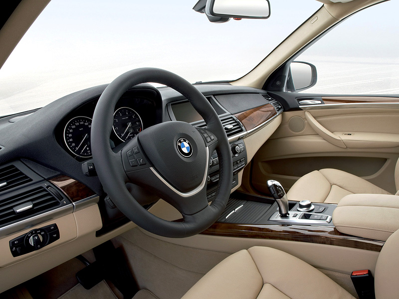 2008 Bmw X5 4 8i Specifications Photo Price Information Rating