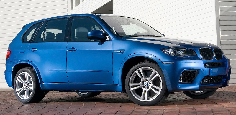 2009 Bmw X5 M Specifications Photo Price Information