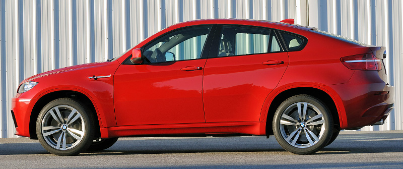 2009 Bmw X6 M Specifications Photo Price Information