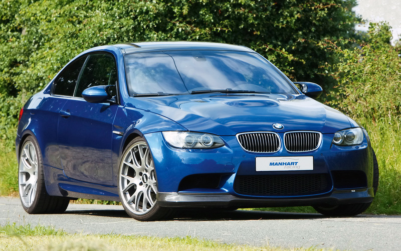 BMW M Manhart Racing V Specifications Photo Price - Bmw 2010 price