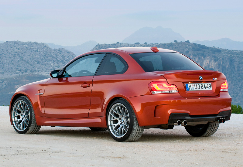 2011 bmw 1 series m coupe specifications photo price information rating. Black Bedroom Furniture Sets. Home Design Ideas