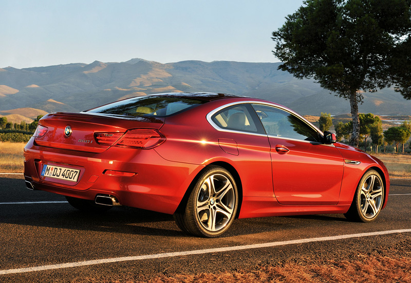2011 Bmw 650i Coupe Specifications Photo Price