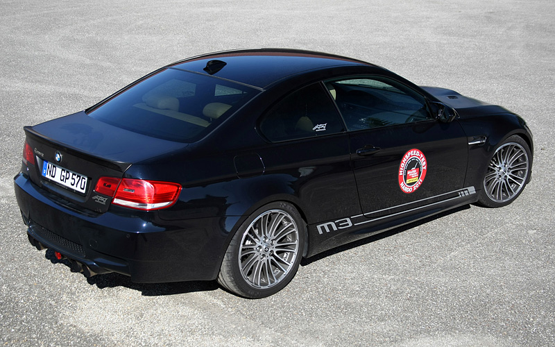 2011 Bmw M3 G Power Sk Ii Specifications Photo Price