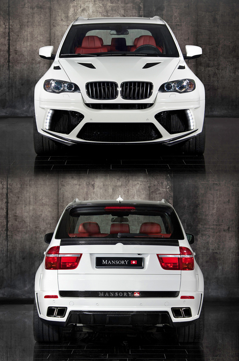 2011 bmw x5 m mansory specifications photo price information rating. Black Bedroom Furniture Sets. Home Design Ideas
