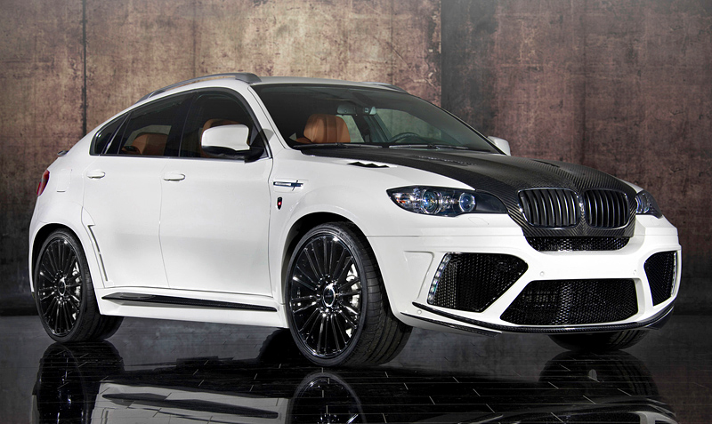 2011 bmw x6 m mansory specifications photo price information rating. Black Bedroom Furniture Sets. Home Design Ideas