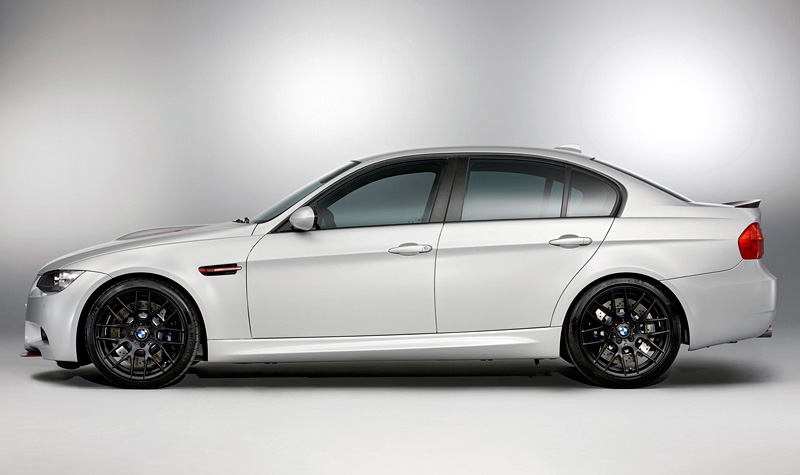 2012 Bmw M3 Crt E90 Specifications Photo Price