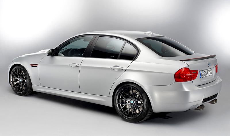 2012 BMW M3 CRT  specifications photo price information rating