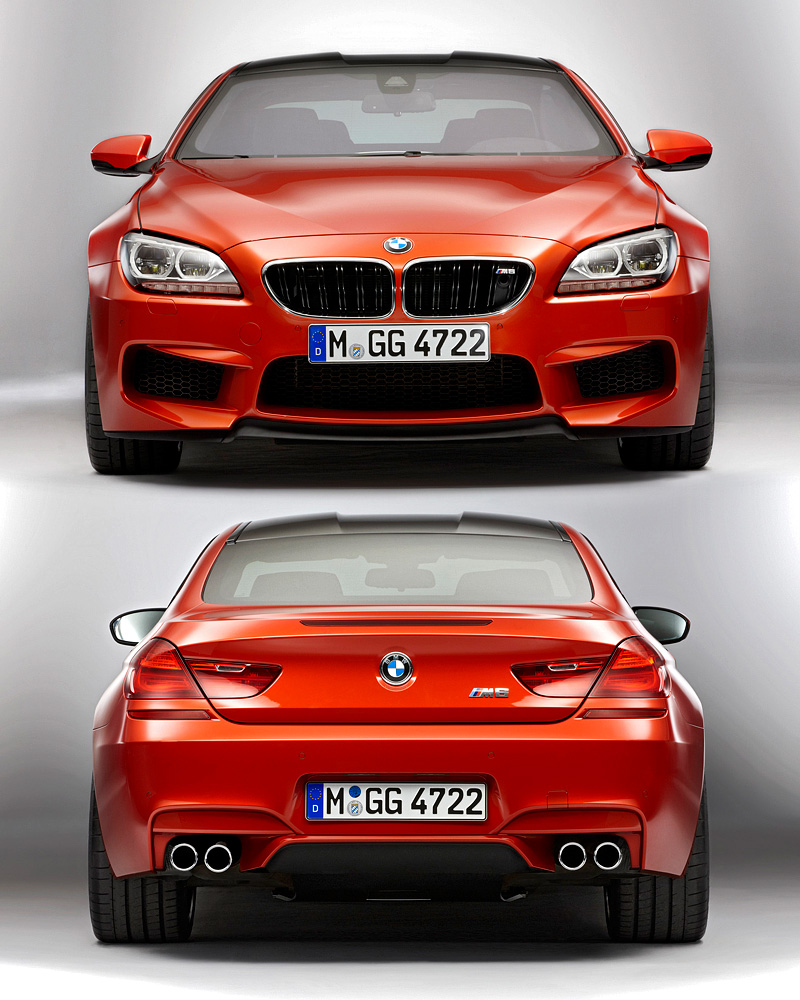 2012 bmw m6 coupe f13 specifications photo price information rating. Black Bedroom Furniture Sets. Home Design Ideas