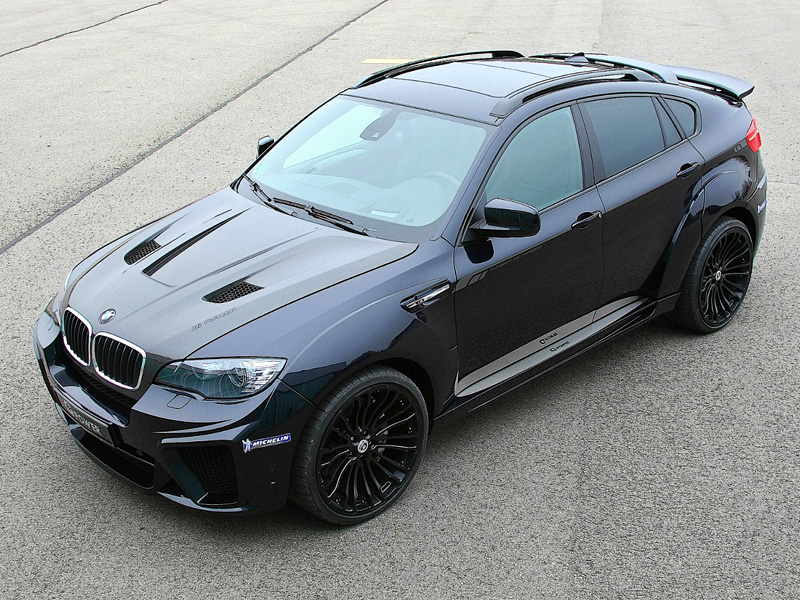 2012 Bmw X6 M G Power Typhoon Widebody Specifications