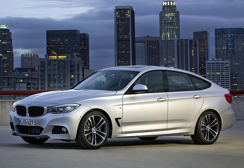 2013 bmw 335i gran turismo m sport package f34 specifications photo price information rating. Black Bedroom Furniture Sets. Home Design Ideas