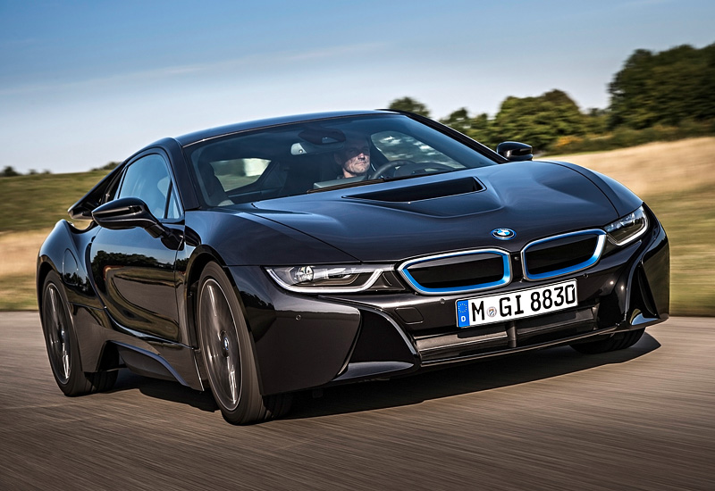 BMW I Specifications Photo Price Information Rating - 2014 bmw i8 msrp