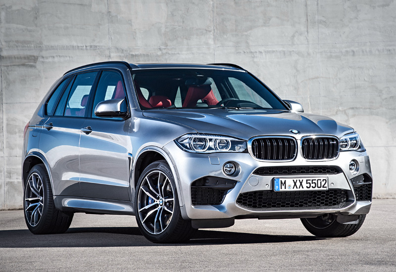 2015 Bmw X5 M F85 Specifications Photo Price Information Rating